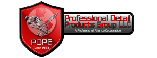 Professional Detail Product Group